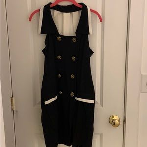 80s Party Dress
